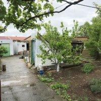 Продается 1/2 дома с земельным участком в с. Столбовое