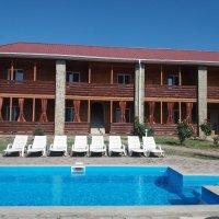 Гостиница в Мирном