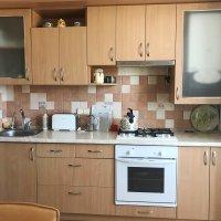 Трехкомнатная новая квартира с автономным отоплением (архив)