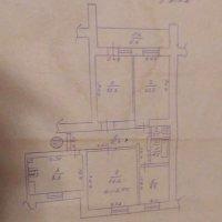 Продаётся 4к.квартира по ул. 60 лет ВЛКСМ ( район Мойнаки)