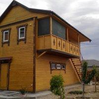 Дом у моря 140 кв.м. на участке 7,5 соток