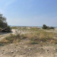 Продается земельный участок на берегу моря. Мирный. Вотчина